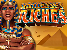 Ramesses Riches